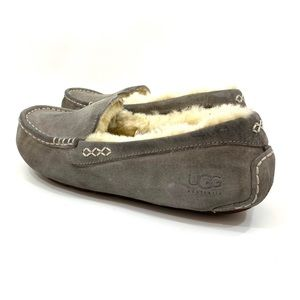 Ugg Ainsley moccasins with suede exterior